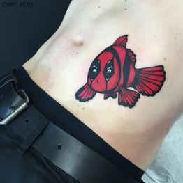 Chris_Hautundliebe_Tattoo_Nemo_Deadpool.