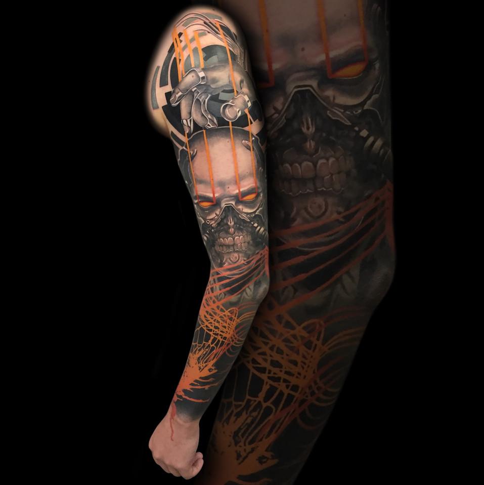Chris_Hautundliebe_Tattoo_Cyborg_Sleeve.
