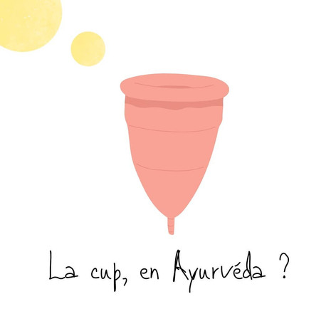 cup - Ayurvéda
