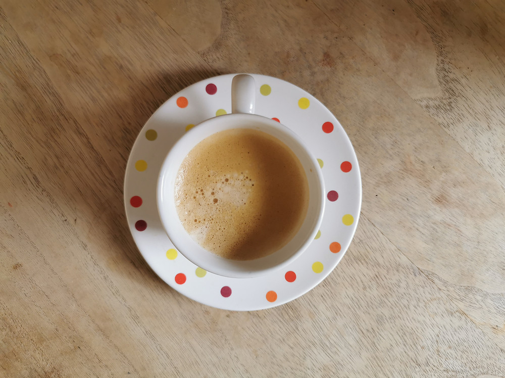 coffee ayurveda