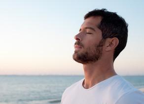 Respirer est un art.