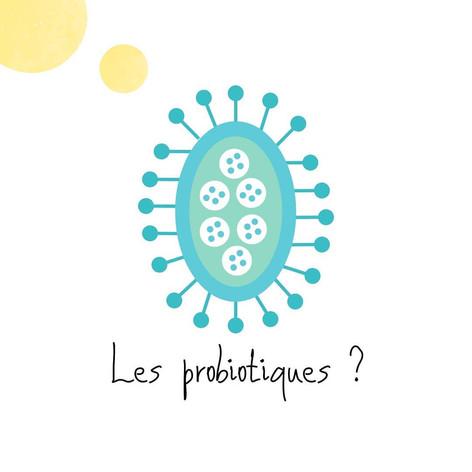probiotiques - ayurvéda