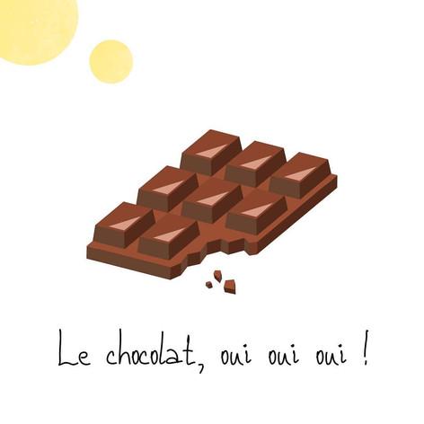 Chocolat - Ayurvéda
