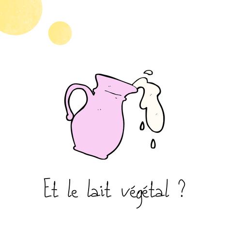 Laits végétaux - Ayurvéda