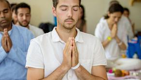 L'équilibre en spiritualité