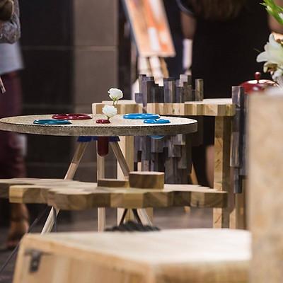 מתוך פרויקט שולחן קפה לשניים