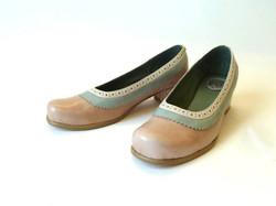 איילת גוטמן מתוך קורס נעליים