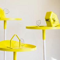 פרויקט במחלקה לעיצוב תעשייתי באריאל לימודי עיצוב שרי שינטג