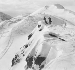 Col de Saurel