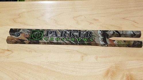 Parker Crossbow Limb - (RH)  HORNET - SOLID LIMB 38-1592-R