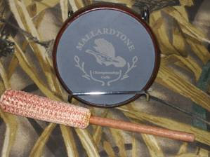 Mallardtone Custom Slate Call