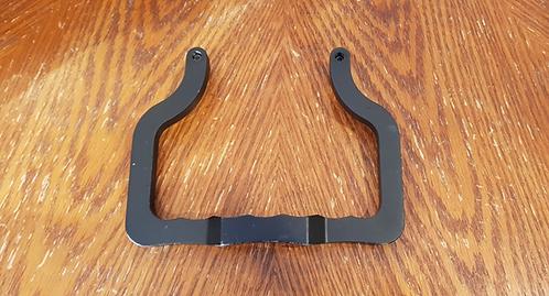 Solid Aluminum Stirrup for Parker Tornado F4 Split Limb Crossbow