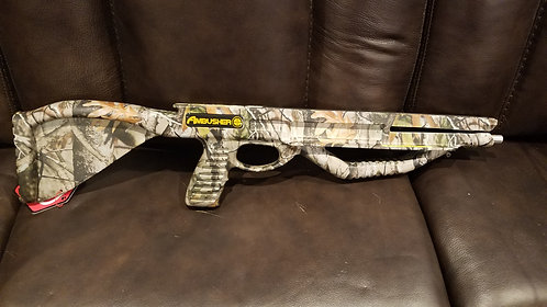 Parker Ambusher Stock - Vista Camo
