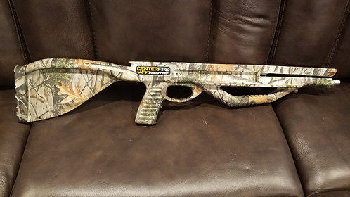 Parker Centerfire XXT Stock - Yellow Sticker - Vista Camo