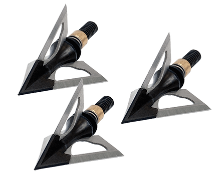 RED HOT CrossPro 100 Grain Broadheads
