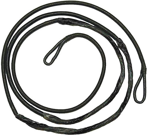 RED HOT CABLES - 38-4512 - FITS PARKER CYCLONE / TORNADO (SOLID LIMB) - 21-1/4""