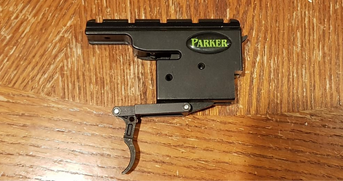 Parker CONCORDE Solid Aluminum Bull Pup Trigger Assembly