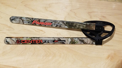 PARKER CENTERFIRE XXT LEFT ASSEMBLY - SPLIT LIMB