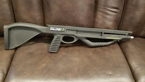 Parker Challenger ll Stock - Black