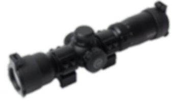 1.5-5x32 Variable Power Scope-Illuminate