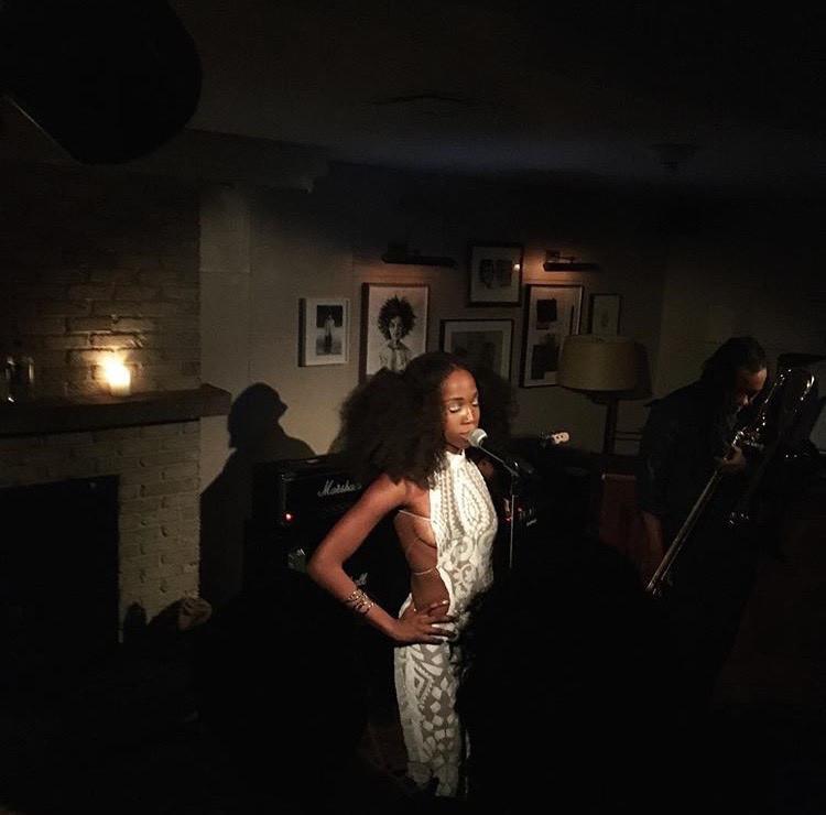 Performance: SOHO HOUSE NYC