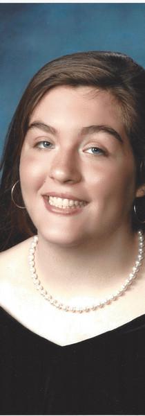 Sarah Grace Linville
