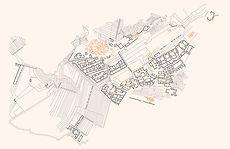 Mapa arqueológico