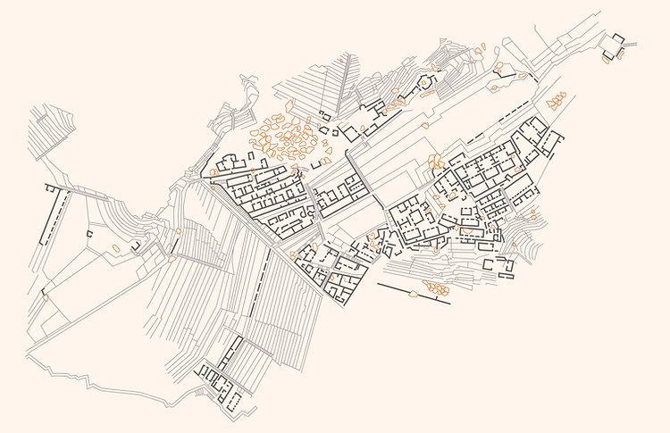 Archaeological Map