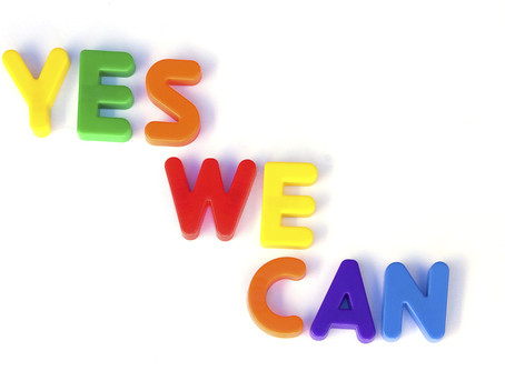 Yes we can!  A story of Scrum in HR