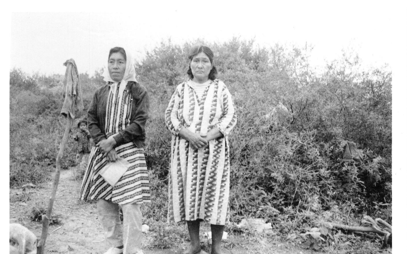 Toba Women