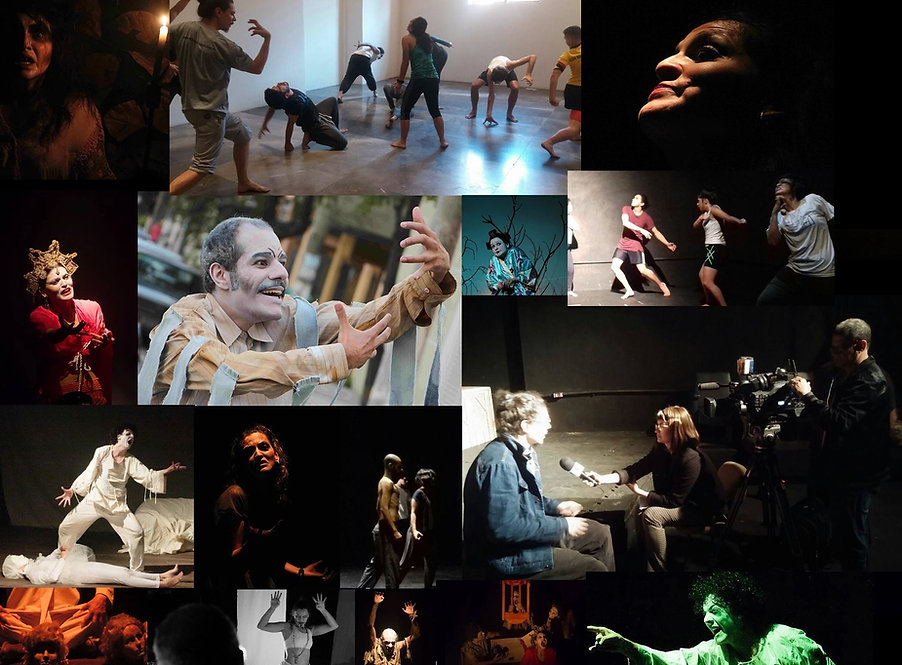 Grupo Refinaria Teatral