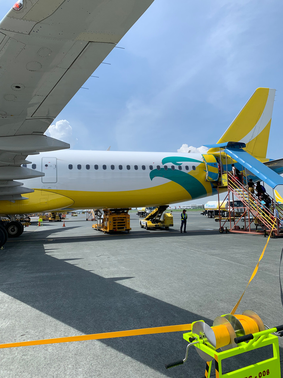 Cebu Pacific A321 Economy: A Fun, and Easy Way to Fly