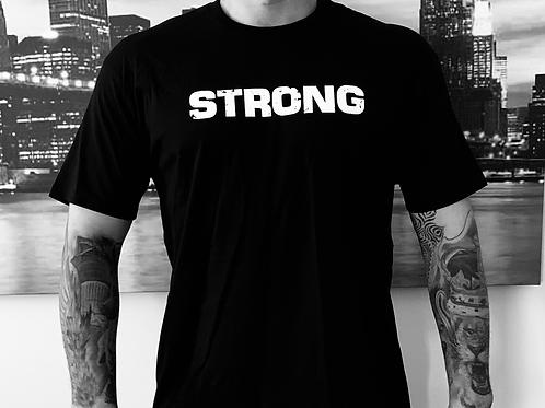 STRONG Tall T-Shirt