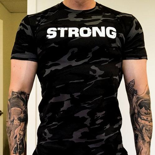 SG Camo T-shirt