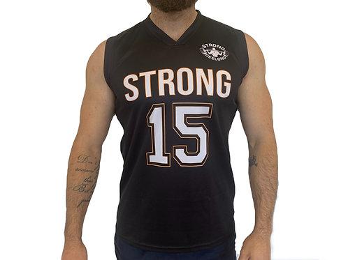 SG Basketball Singlet