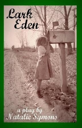 New book cover of LARK EDEN