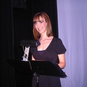 Natalie Symons