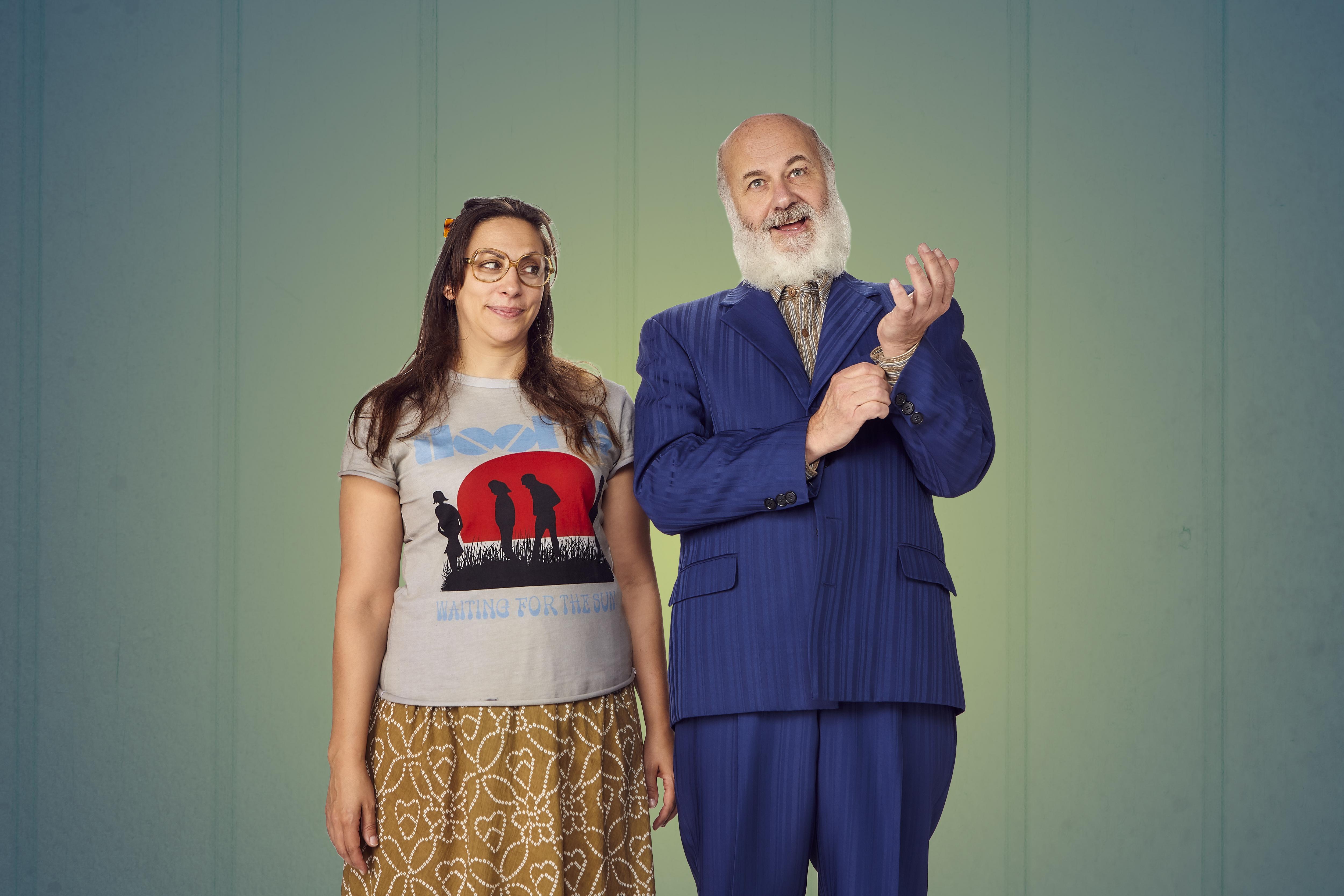 Promotional Photo