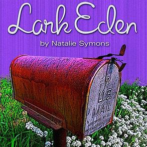 Original book cover of LARK EDEN