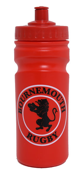 Bournemouth Rugby Sports Drink Bottle