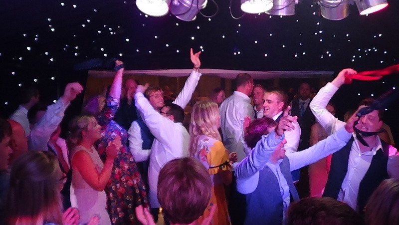 Imagine Wedding & Party Entertainment 1.