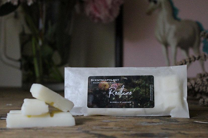 Recline (Bluebell & Lavender) Wax Melt Snap Bar 50ml