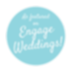 As featured on Engage Weddings.png