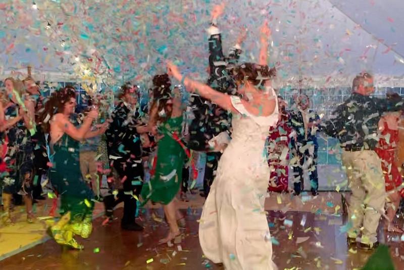 Imagine Wedding & Party Entertainment 7.