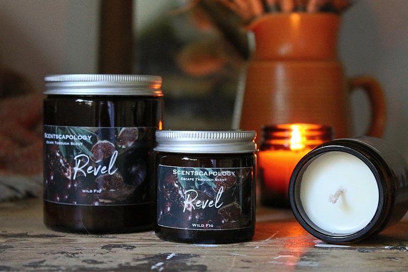 Revel (Wild Fig) 60ml