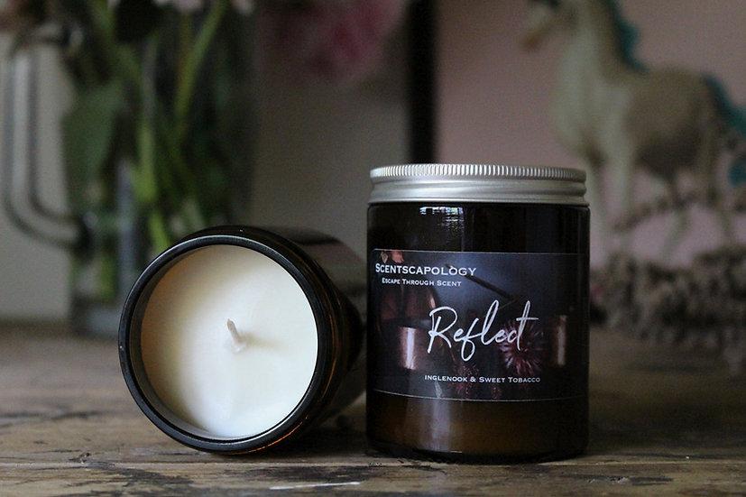 Reflect (Inglenook & Sweet Tobacco) 180ml