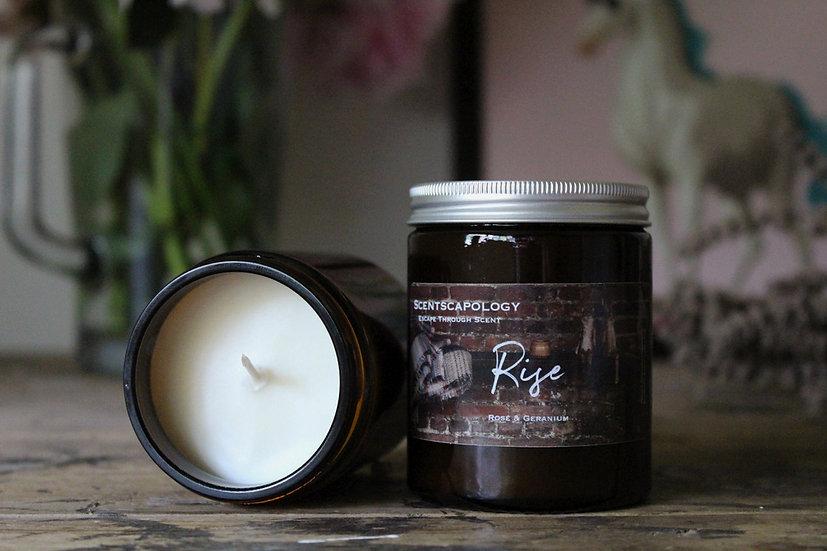 Rise (Rose & Geranium) 180ml