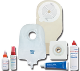 Securi-T USA Ostomy Appliances & Accessories