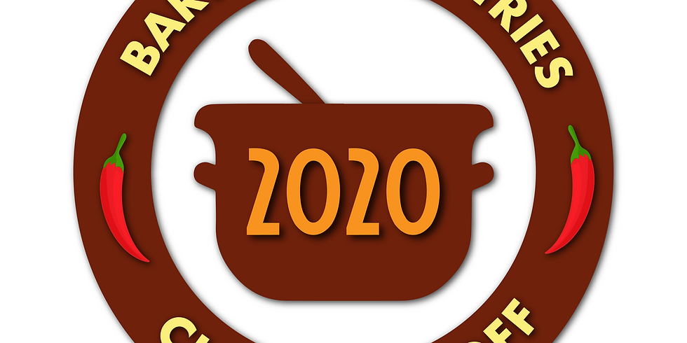 Bartley Industries Chili Cookoff 2020