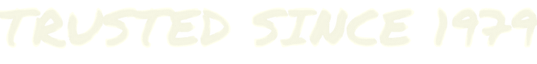Trusted Since 1979 Logo Alt.png